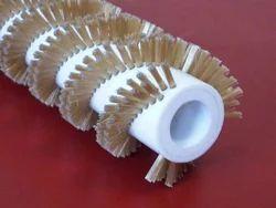 Spiral Brush Roller