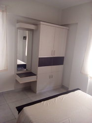 Bedroom Wardrobe in Kochi, Kerala | Get Latest Price from ...