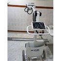 Digital Mobile X Ray Machine