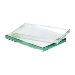 2440 X 6000mm Flat Float Glass