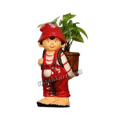 Bob The Builder Plant Pot Holder