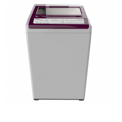 Whirlpool Whitemagic Classic 6.0 Kg Satin Grey Fully Automatic Top Load Washing Machine
