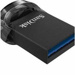 Sandisk Ultra Fit 16 GB USB 3.1 Flash Drive