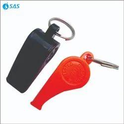 SAS Pea Whistle