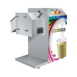 Sugarcane Juice Machine CanePro Star