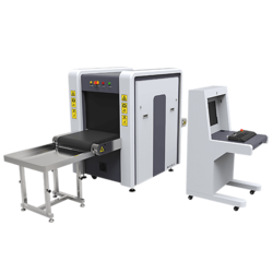 Security Dual Energy X-Ray Inspection System