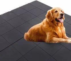 Dog Comfort Anti skid Mat
