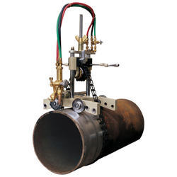 Portable Gas Pipe Cutting Machine