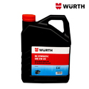 Wuerth 5w-30 Hc Synthetic Engine Oil 3.5l, Packaging Type: Jar