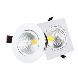 DZ Movable LED Cob Light