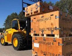 Forklift Loading Service