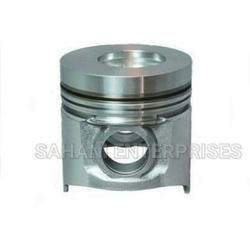 Three Wheeler Engine Piston