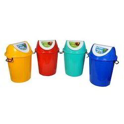 Color Coded Dustbins