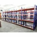 MS Heavy Duty Racks