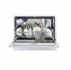 Fully Automatic Dishwasher