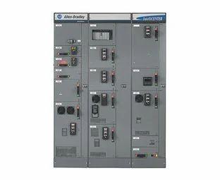 Allen Bradley Centerline 2100 Nema Low Voltage Mcc