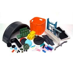 product services of injjection moulding machine, Capacity: 500, Agra