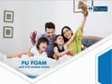 Anti Fungal And Anti Bacterial PU Foam