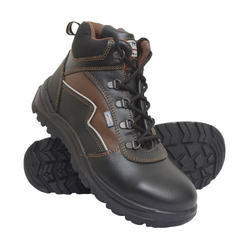 Allen Cooper AC Safety Shoe