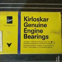 Engine Bearings