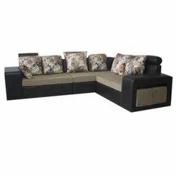 L Shape Stylish Sofa Set