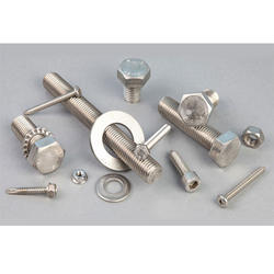 Duplex S32205 Stainless Steel Bolt