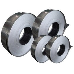 Stainless Steel 316 L Strip Coils