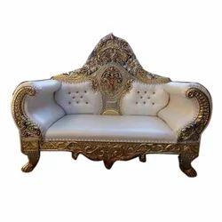 Wedding Wooden Stage Chair