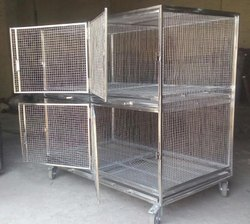 Personal Training Cage for Pet Dog