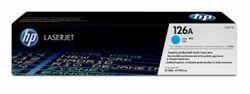 HP CE311A Cyan Toner Cartridge