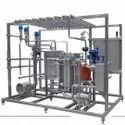 Inoxpa 1000 L/h HTST Pasteuriser