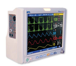 Portable Patient Monitor BPL