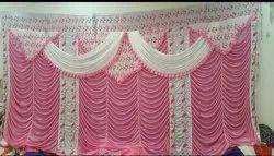 Wedding Decoration Side Wall