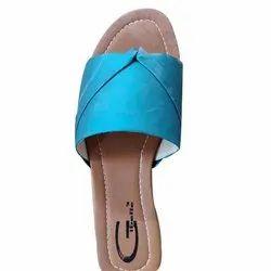 Gibelle Ladies Open Toe Slipper, Packaging Type: Box