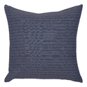 Cotton Woven Yarn Dyed Cushion Cover, Size: 45x45 Cms