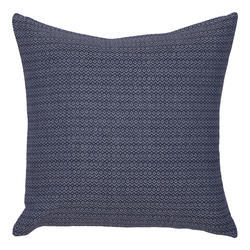 Cotton Woven Yarn Dyed Cushion Cover