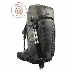Decathlon Trek 900 90 Plus 10L Men Symbium Trekking Backpack