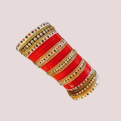 Wedding Chooda Bridal Traditional Design Chura