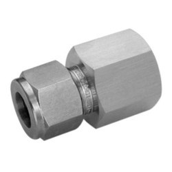 254 SMO Female Connector