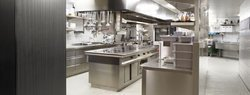 Hotel & Commercial Kitchen Equipment