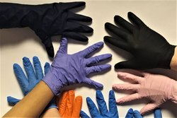 ISI Certification For Rubber Gloves