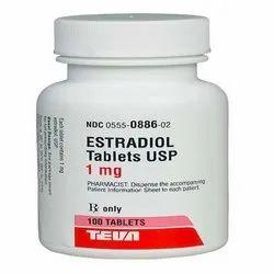 Estradiol Tablets