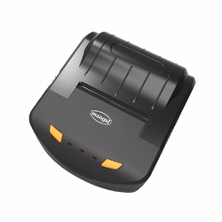 Mangal MSP-58PB Portable Dot Matrix Receipt Printer, Model No.: MSP-58C