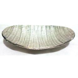 Decorative Oval Shape Platters