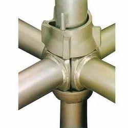 Cup Lock Scaffolding System