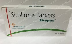 Siropan 1 mg