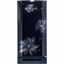 5 Star 190L Godrej Edge Pro Refrigerators, Single Door