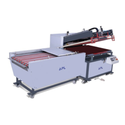 Bright Printing Machine