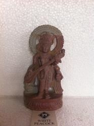 Orissa Art Saraswati Statue