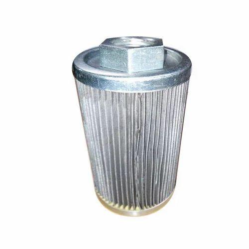 Round Hydraulic Strainer | Abhishek Enterprises | Manufacturer in